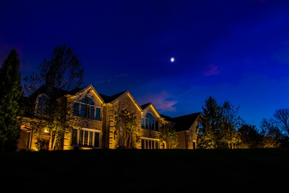 View larger photo of: Pittstown Outdoor Lighting