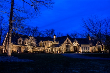 View larger photo of: Outdoor lighting NJ Low Voltage LED lights
